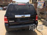 Ford Escape 2012 Black   Cars for sale in Lagos State, Maryland