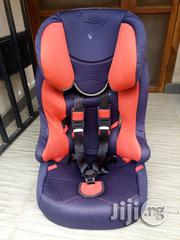 Tokunbo UK Used Unisex Toddler Car Seat | Toys for sale in Lagos State, Lagos Mainland