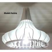 Decorative White Pendant Light | Home Accessories for sale in Lagos State, Lagos Mainland