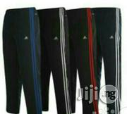 Adidas Sports Track Down   Clothing for sale in Lagos State, Ikeja
