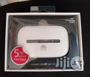 Wi-fi E5330 Huawei Router | Networking Products for sale in Lagos State, Ikeja