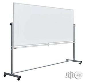 Mobile Magnetic Board For Schools, Learning Center