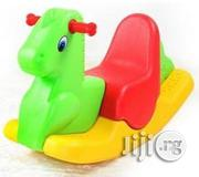 Multicolored Rocking Horse (Wholesale And Retail) | Toys for sale in Lagos State, Lagos Mainland