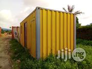 20 Foot Container For Sale (With Valid Documents) | Manufacturing Equipment for sale in Lagos State, Apapa