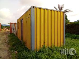 20 Foot Container For Sale (With Valid Documents)