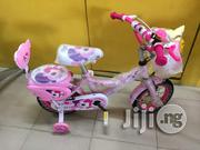 Li Link Pink Bike Also Available In Blue | Toys for sale in Lagos State, Lagos Island