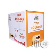 Eat Right Yam Cooker And Pounder | Kitchen Appliances for sale in Lagos State, Lagos Island