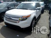 Ford Explorer 2011 White | Cars for sale in Lagos State, Apapa