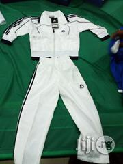 Children Track Suit Adidas | Clothing for sale in Lagos State, Ikeja