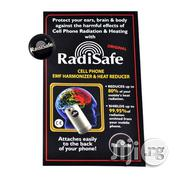 Mobile Phone Anti Radiation Sticker- Radisafe | Accessories for Mobile Phones & Tablets for sale in Lagos State, Amuwo-Odofin