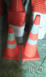 Safety Cone   Safety Equipment for sale in Lagos State, Ilupeju