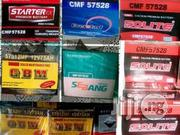 Car Batteries | Vehicle Parts & Accessories for sale in Rivers State, Port-Harcourt