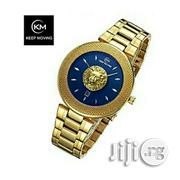 Victorious Lion Keep Moving Wristwatch for Men | Watches for sale in Abuja (FCT) State, Gwagwalada