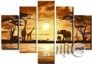 Classic Sunset Painting | Building & Trades Services for sale in Enugu State, Nsukka