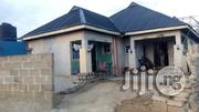 Distress Sale!!2bedroom N Selfcontain On Half Plot Of Land At Egbelu Off Iwofe | Land & Plots For Sale for sale in Rivers State, Port-Harcourt