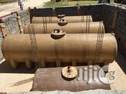 FRP Fibreglass Packaged Sewage Treatment Plant Provider In Nigeria | Building & Trades Services for sale in Lagos State, Lagos Island