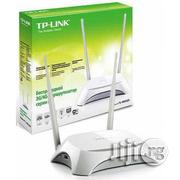 3G/4G Wireless N Router Tl-mr3420 | Networking Products for sale in Lagos State, Ikeja