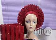 Auto Gele.Your Gele Is Ready To Be Use. | Clothing for sale in Lagos State, Ifako-Ijaiye