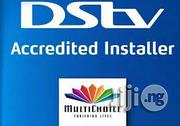 Dstv Installer In YABA | Repair Services for sale in Lagos State, Yaba