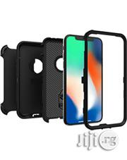 Otterbox Defender Series Screenless Edition Case For iPhone X | Accessories for Mobile Phones & Tablets for sale in Lagos State, Ikeja