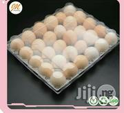 Egg Crates 30holes Egg Cavity (250pcs) | Manufacturing Services for sale in Lagos State, Ikeja