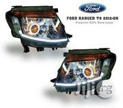 Ford Ranger Headlight | Vehicle Parts & Accessories for sale in Rivers State, Port-Harcourt
