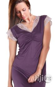 Miorre Long Cotton Nightwear | Clothing for sale in Lagos State, Lekki Phase 2