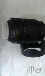 Nikon Lens 18-140mm New One. | Accessories & Supplies for Electronics for sale in Lagos State, Ikeja