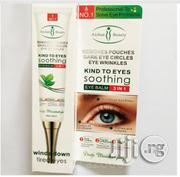Under Eye and Face Anti Wrinkle Cream Stops Dark Circles | Skin Care for sale in Lagos State, Ikoyi