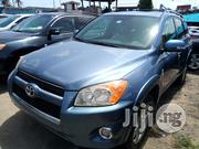 Toyota RAV4 Limited 2008 Blue | Cars for sale in Lagos State, Apapa