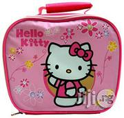 Hello Kitty Insulated Lunch Bag | Bags for sale in Lagos State, Surulere