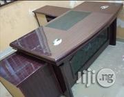 Quality Executive Office Table Brand New 1.6mtr | Furniture for sale in Lagos State, Ikotun/Igando