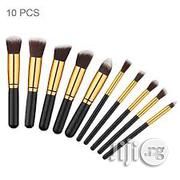 10pcs Of Make Up Brush Set | Makeup for sale in Abuja (FCT) State, Wuse