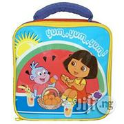 Dora the Explorer Insulated Lunch Bag | Bags for sale in Lagos State, Surulere