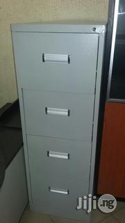 4 Drawer Metal Filing Cabinet   Furniture for sale in Lagos State