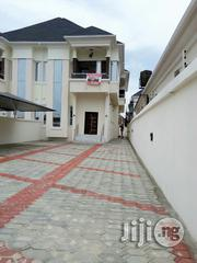 4 Bedroom Semidetached Duplex With A Bq For Sale | Houses & Apartments For Sale for sale in Lagos State, Ajah