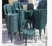 Strong And Reliable Plastic Chair | Furniture for sale in Lagos State, Ikotun/Igando