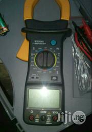 Matech Clamp Meter | Measuring & Layout Tools for sale in Lagos State, Ojo