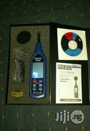 Sound Level Meter/Data Logger | Measuring & Layout Tools for sale in Lagos State, Ojo