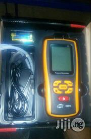 Digital Manometer | Manufacturing Equipment for sale in Lagos State, Ojo