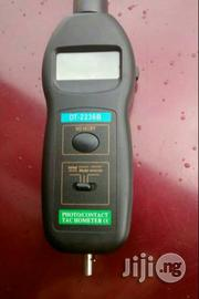 Digital Tachometer | Manufacturing Equipment for sale in Lagos State, Ojo