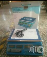 Cammry 40kg Electronic Scale | Store Equipment for sale in Lagos State, Ojo
