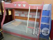 Children's Double Bonk Bed | Children's Furniture for sale in Lagos State, Lagos Mainland