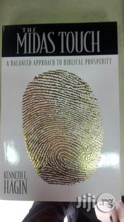 The Midas Touch By Kenneth E Hagin   Books & Games for sale in Lagos State, Yaba
