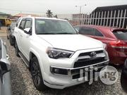 Toyota 4-Runner 2017 White | Cars for sale in Lagos State, Ojodu