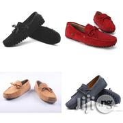 TOD'S X Ferrari Gommino Moccasin Shoes | Shoes for sale in Lagos State, Lagos Mainland