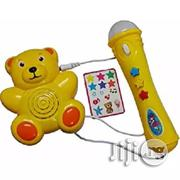 Funny Micro Phone | Toys for sale in Lagos State, Surulere