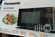 20litres PANASONIC Microwave Oven   Kitchen Appliances for sale in Lagos State, Lekki Phase 1