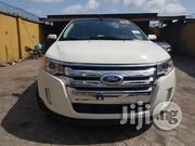 Fresh Tokunbo Ford Edge 2013 White | Cars for sale in Lagos State, Surulere