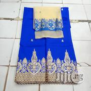 Indian George Toquest Blue | Clothing Accessories for sale in Lagos State, Yaba
